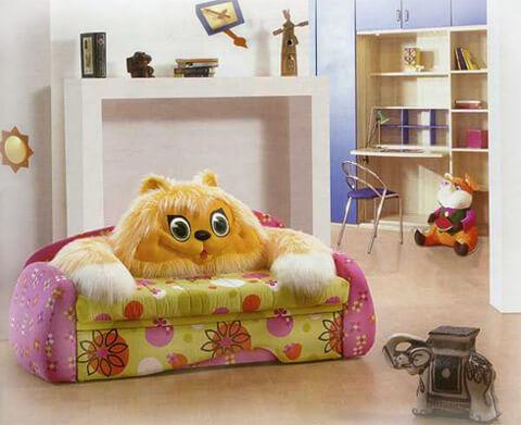 детские диванчики фото.